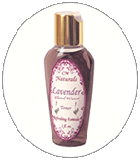 lavender refreshing toner