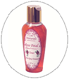 rose petal toner